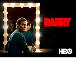 HBOが2018年3月より放送開始したブラックコメディ「バリー」