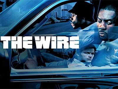 米TV史上最高のドラマ」と評されるHBOの傑作ドラマTHE WIRE/ザ・ワイヤー