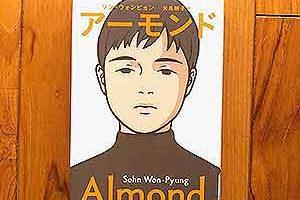 アーモンド2019/7/11ソン・ウォンピョン(著)矢島暁子翻訳韓国韓流文学